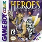 Heroes of Might and Magic (US)