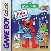 Sesame Street: The Adventures of Elmo in Grouchland (US)