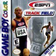 ESPN International Track & Field (US)