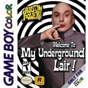 Austin Powers: Welcome To My Underground Lair! (US)