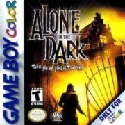 Alone in the Dark: The New Nightmare (US)