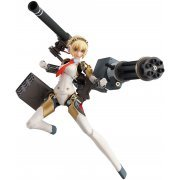 figma Persona 4 The ULTIMATE in MAYONAKA ARENA: Aigis: The ULTIMATE ver. (Japan)