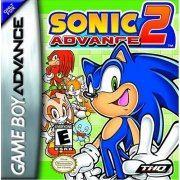 Sonic Advance 2 (US)