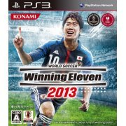 World Soccer Winning Eleven 2013 (Japan)
