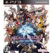Final Fantasy XIV Online: Shinsei Eorzea (Japan)