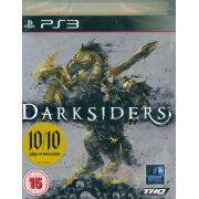 Darksiders (Europe)