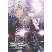 Kateikyoushi Hitman Reborn! Vongole Saikyou No Carnival Collection DVD Ver. Millefiore (Japan)