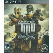 Army of Two: The Devil's Cartel (US)