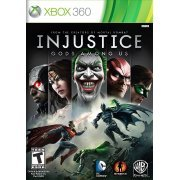 Injustice: Gods Among Us (US)
