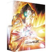 Ultraman Max TV Complete DVD Box (Japan)