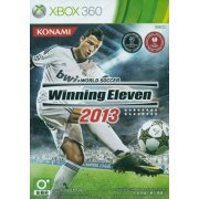 World Soccer Winning Eleven 2013 (Asia)