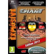 Transport Giant Deluxe Edition 2012 (DVD-ROM) (Europe)