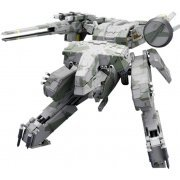 Metal Gear Solid 1/100 Scale Model Kit: Metal Gear Rex (Re-Run)
