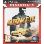 Driver: San Francisco (Essentials) (Europe)