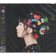 Colors! [CD+DVD] (Japan)