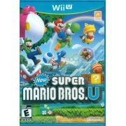 New Super Mario Bros. U (US)