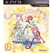 Tales of Graces f (Europe)