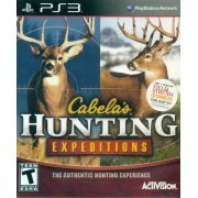 Cabela's Hunting Expeditions (US)