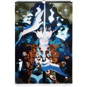 Comic Calendar 2013: Blue Exorcist (Japan)