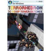Terrorhedron (DVD-ROM) (Europe)