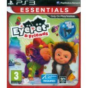 EyePet & Friends (Essentials) (Europe)
