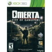 Omerta: City of Gangsters (US)