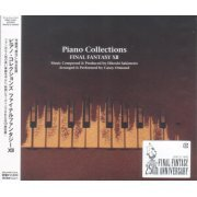Piano Collections Final Fantasy 12 (Japan)