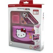 Hello Kitty Game Traveller Essentials Pack (Pink) (Europe)