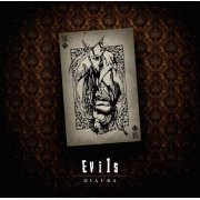 Evils [CD+DVD Limited Edition] (Japan)