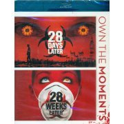 28 Days Later / 28 Weeks Later (US)