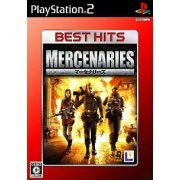 Mercenaries (EA Best Hits Version)  preowned (Japan)