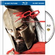 300: The Complete Experience (US)