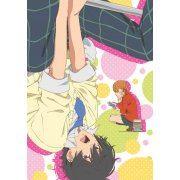 Tonari No Kaibutsu-Kun 1 [Blu-ray+CD Limited Edition] (Japan)