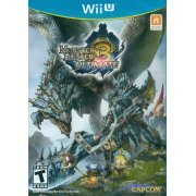 Monster Hunter 3 Ultimate (US)