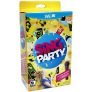SiNG Party (w/ Wii U Microphone) (US)