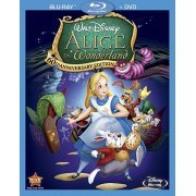 Alice In Wonderland (60th Anniversary Edition) (US)