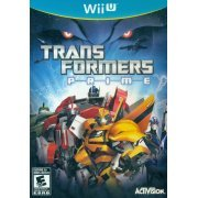 Transformers Prime: The Game (US)
