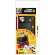 Character Film New Mario 2 for 3DS (Type W) (Japan)