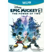 Epic Mickey 2: The Power of Two (US)