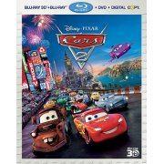 Cars 2 3D/2D (US)