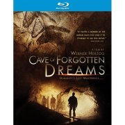 Cave Of Forgotten Dreams 3D/2D (US)