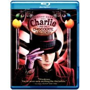 Charlie & The Chocolate Factory (US)