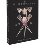 WWE: Undertaker - The Streak (US)