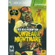 Red Dead Redemption: Undead Nightmare (Platinum Hits) (US)