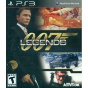 007 Legends (Asia)