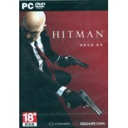 Hitman: Absolution (DVD-ROM) (Asia)