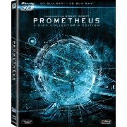 Prometheus [3D+2D] (Hong Kong)