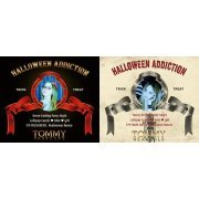 Halloween Addiction [CD+DVD Limited Edition] (Japan)