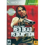 Red Dead Redemption (Platinum Hits) (US)