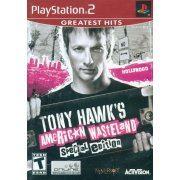 Tony Hawk's American Wasteland (Greatest Hits) (US)